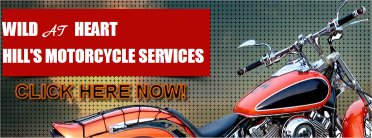 Hill's Motorcycle Services
